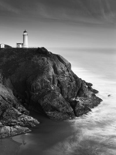 View of North Head Lighthouse, Oregon, USA-Stuart Westmorland-Photographic Print
