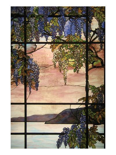 View of Oyster Bay-Louis Comfort Tiffany-Art Print