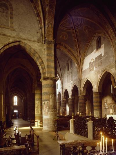 View of San Francesco--Giclee Print