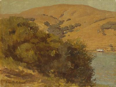 View of the Bay-Granville Redmond-Giclee Print