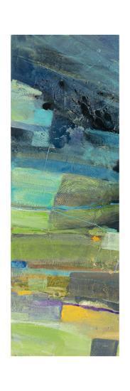 View of the Coast Panel I-Albena Hristova-Art Print