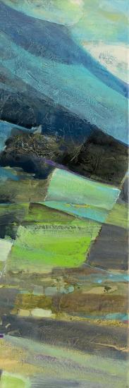 View of the Coast Panel II-Albena Hristova-Art Print