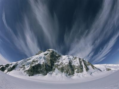 View of the Combatant Col-Jimmy Chin-Photographic Print
