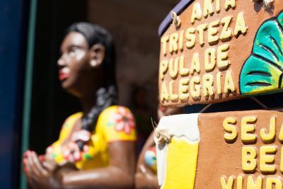 View Of The Unesco World Heritage City Of Ouro Preto In Minas Gerais Brazil-Mariusz Prusaczyk-Photographic Print