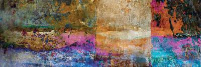 View Through-Sokol Hohne-Art Print