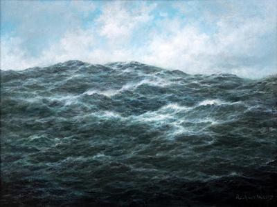 View-Richard Willis-Giclee Print