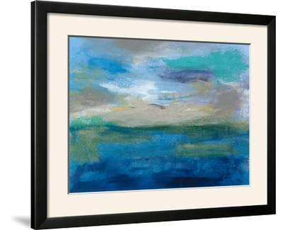 Viewpoint I-Sisa Jasper-Framed Photographic Print