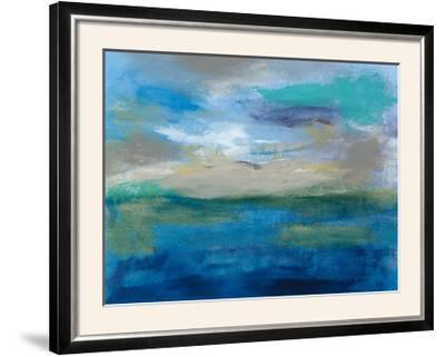 Viewpoint I-Sisa Jasper-Framed Photographic Print