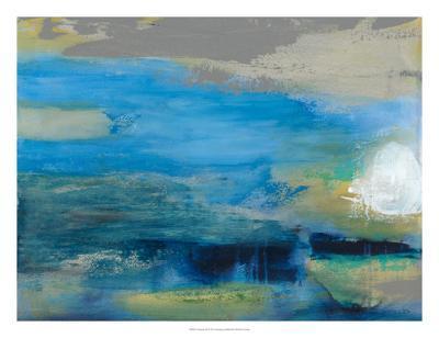 Viewpoint III-Sisa Jasper-Giclee Print