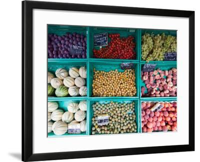 Views of Brittany, France-Felipe Rodriguez-Framed Photographic Print