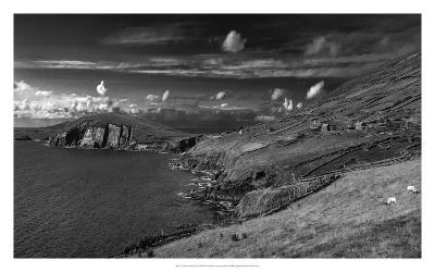 Views of Ireland III-Richard James-Giclee Print