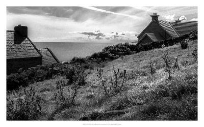 Views of Ireland X-Richard James-Giclee Print