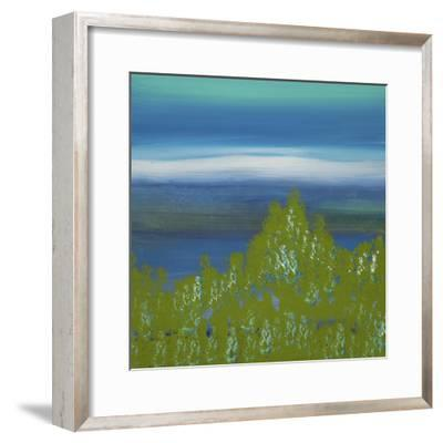 Views of Nature 17-Hilary Winfield-Framed Giclee Print