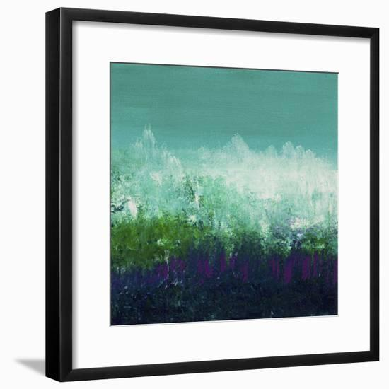 Views of Nature 9-Hilary Winfield-Framed Premium Giclee Print