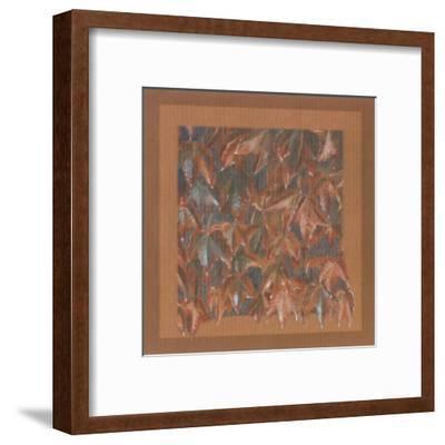 Vigne Vierge-A^C^ Jacquin-Framed Art Print