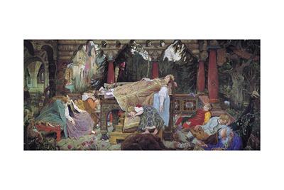 Sleeping Beauty, 1900-1926