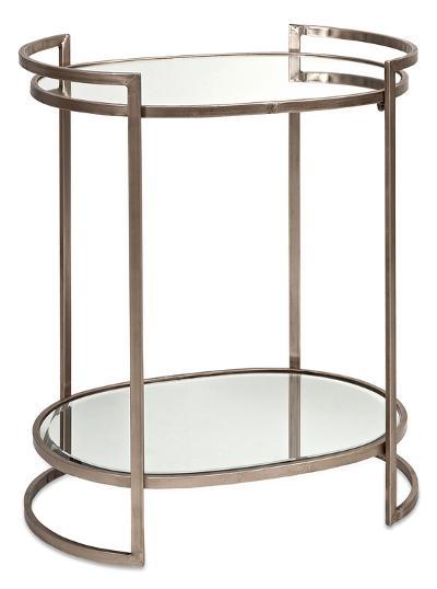 Vilato Deco Accent Table *--Home Accessories