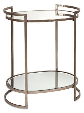 Vilato Deco Accent Table *