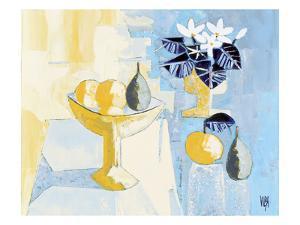 Fruit et Fleurs by Vilbo