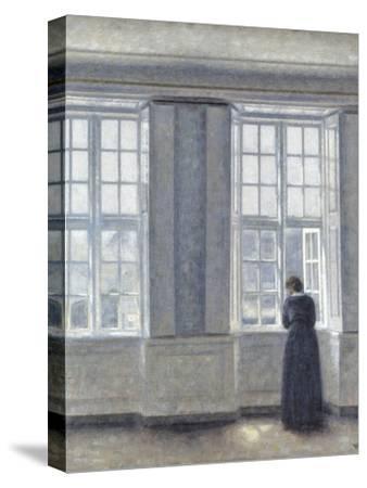 The Tall Windows
