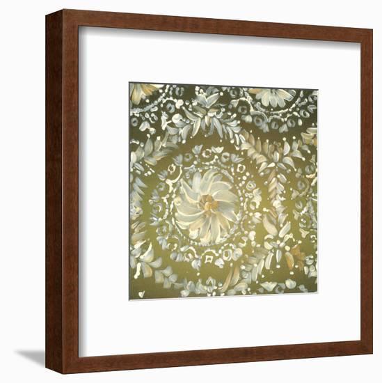 Villa d'este-Stacey Wolf-Framed Art Print