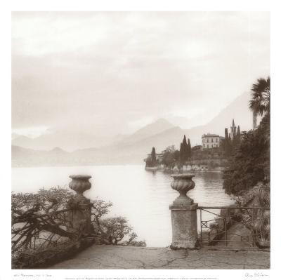 Villa Monastero, Lago di Como-Alan Blaustein-Art Print