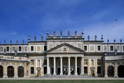 Villa Pisani, also known as La Nazionale--Giclee Print