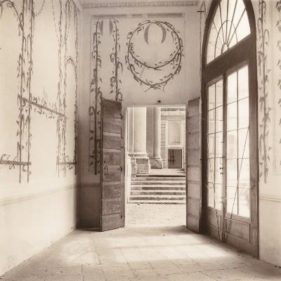 Villa Pisani, Veneto-Alan Blaustein-Photographic Print