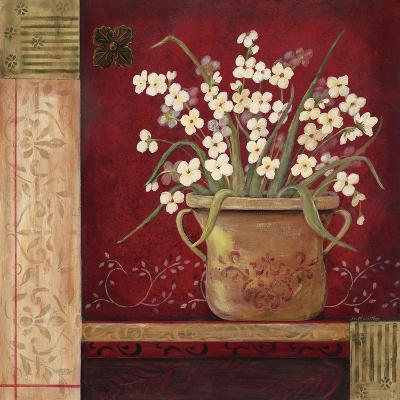 Villa Whites-Jo Moulton-Art Print