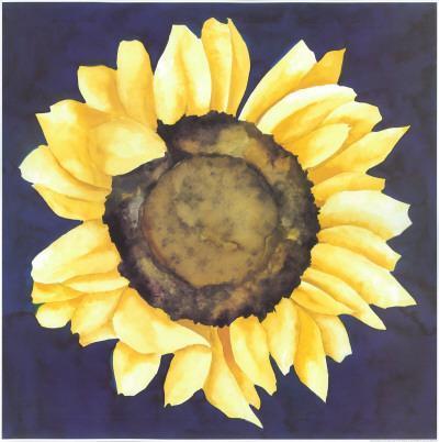 Huge Sunflower II
