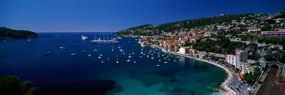 Villefranche Monaco--Photographic Print