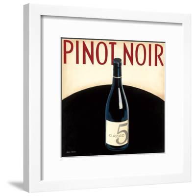 Vin Moderne I-Marco Fabiano-Framed Art Print