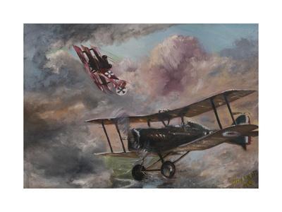 Dogfight 1917