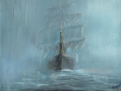 Mary Celeste, 2016