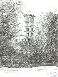 Osborne House, 2009 by Vincent Alexander Booth