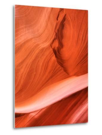 Antelope Canyon Abstract - Simple Layers by Vincent James
