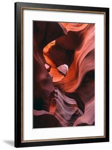 Earth Design, Antelope Canyon, Navajo Reservation, Arizona by Vincent James