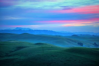 Ethereal Layers, Petaluma Sonoma California by Vincent James