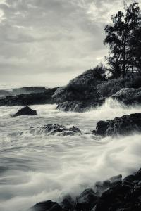 Hana Seascape, Maui by Vincent James