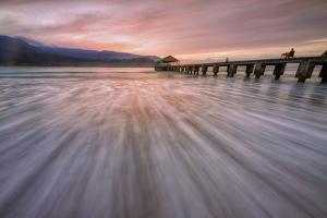 Hanalei Experience, Kauai by Vincent James