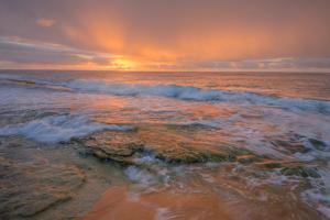 Kauai Daybreak by Vincent James