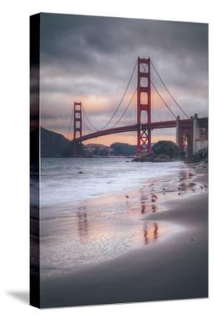 Late Summer Evening at Golden Gate Bridge