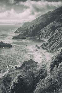 Majestic Big Sur Coastline, California Coast by Vincent James