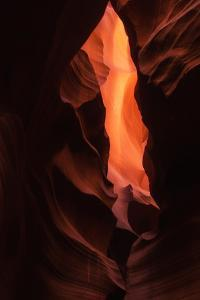 Mood Design Antelope Canyon Abstact Southwest Page Arizona Navajo by Vincent James
