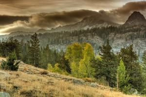 Morning at Round Top by Vincent James