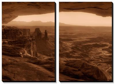 Old West in Canyonlands