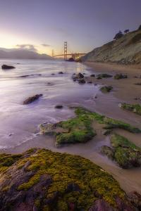 Return to Baker Beach II by Vincent James