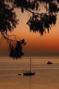 San Pablo Bay Sunrise by Vincent James