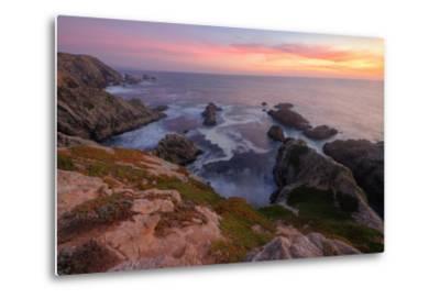Sunset at Bodega Head