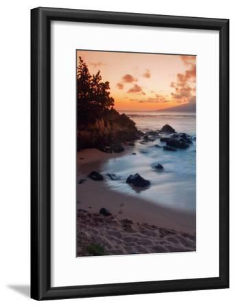 Sunset at Kapalua, Maui by Vincent James